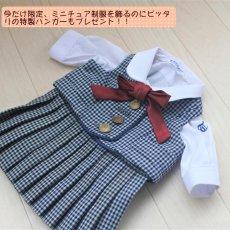 画像3: 〜卒業祝い・贈り物に〜制服ミニチュアリメイク  (3)