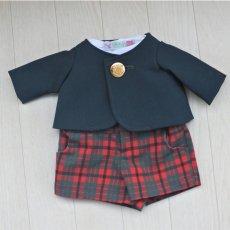 画像4: 〜卒業祝い・贈り物に〜制服ミニチュアリメイク  (4)